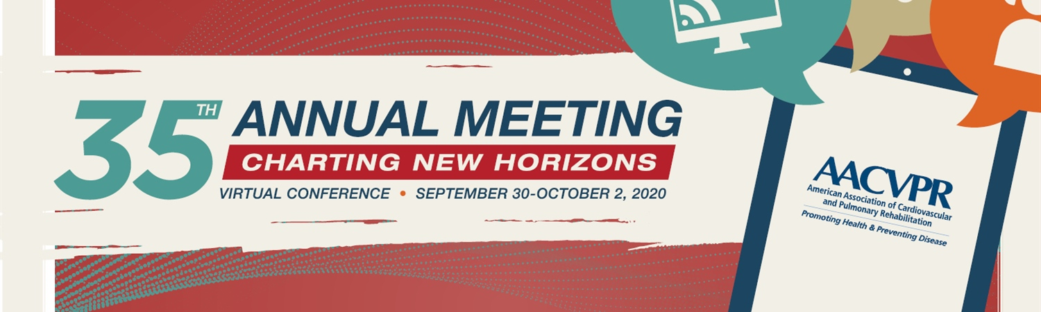 Virtually No Reason to Miss AACVPR's 2020 Annual Meeting